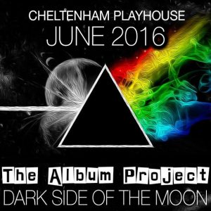 The Album Project Dark Side of the Moon